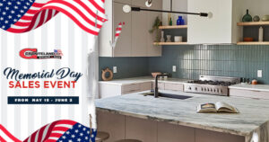 Read more about the article MEMORIAL DAY SALES EVENT