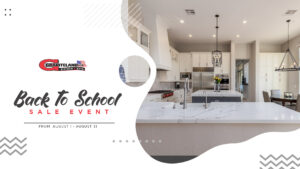 Read more about the article BACK TO SCHOOL SALES EVENT