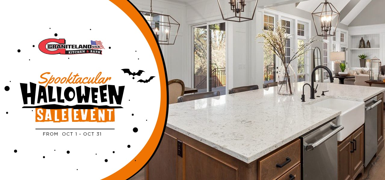Read more about the article SPOOKTACULAR HALLOWEEN SALES EVENT